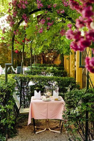 Romantik Parkhotel