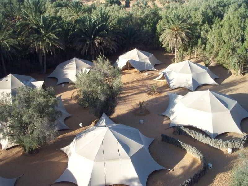 Campement Yadis Ksar Ghilane
