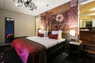 Crown Hotel Eindhoven
