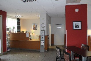 Hotel nemea appart 39 hotel toulouse st martin toulouse for Hotel appart madrid