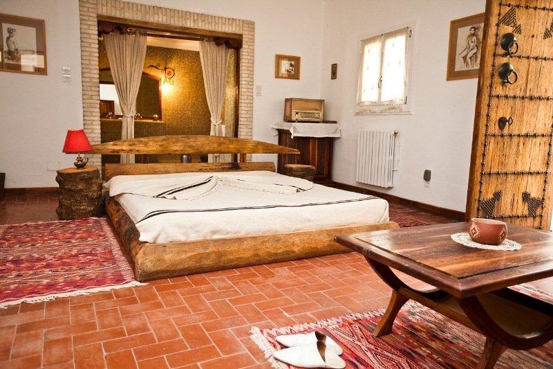 Dar Zargouni Hotel