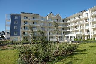 Residence Nemea Domaine de Bertheaume