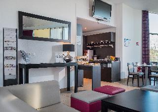 Inn Nemea Appart'hotel Green Side