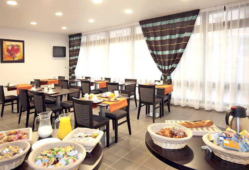 Viajes Ibiza - Nemea Appart'Hotel Nancy