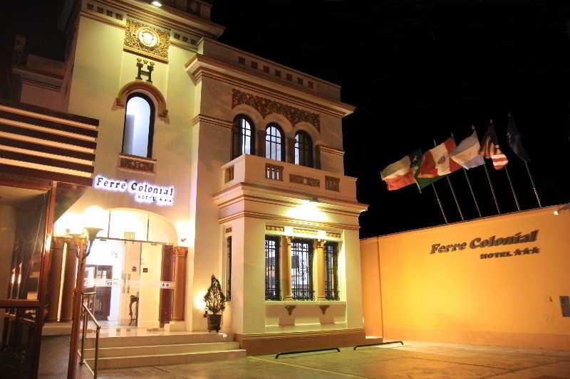 Ferre Colonial