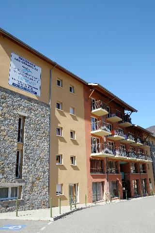 Residence Nemea les Grands Ax
