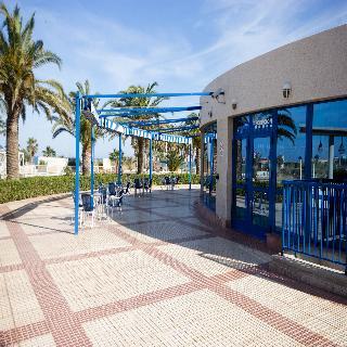 Patacona Resort