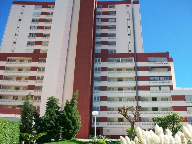 Apartamentos Don Chimo Danio