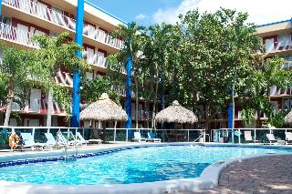 Universal Palms Hotel Conference Center Lodgings In Fort Lauderdale Area