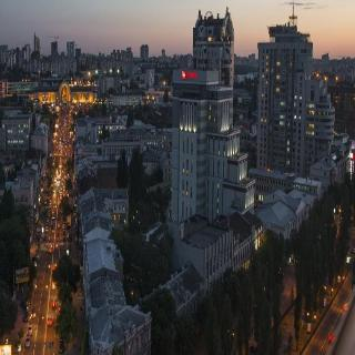 Ibis Kiev
