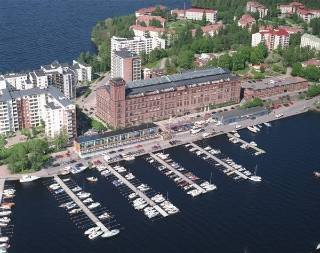 Holiday Club Tampereen Kylpyla in Tampere, Finland