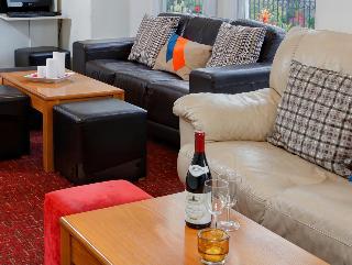 Hotel Best Western London Highbury thumb-3