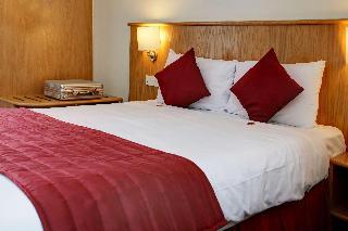 Hotel Best Western London Highbury 1