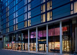 Doubletree by Hilton London Westminster Hotel