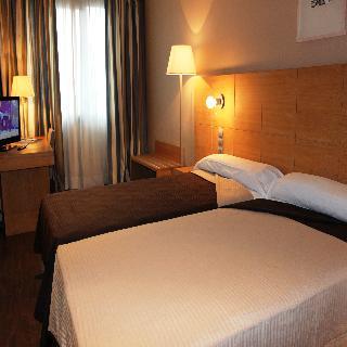 Eurohotel Castello - Hoteles en Castelló de la Plana (Castellón)