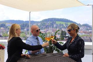 Radisson Blu Hotel, St Gallen