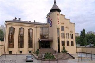 Cheri Hall in Rostov-on-don, Russia