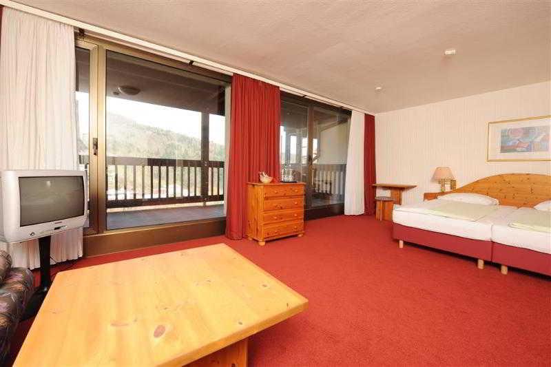 Best Western Hotel Herrenalb