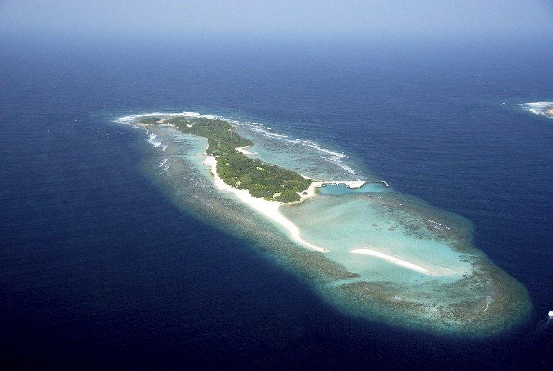 Hotel Helengeli Island Resort
