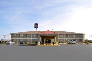 Hotel American Inn & Suites West Memphis I-40/I-55