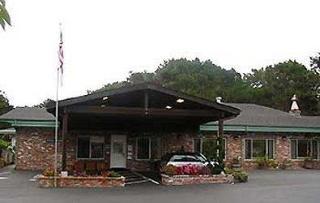 Best Western Vista Manor Lodge
