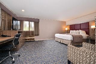 Hotel Best Western Inn