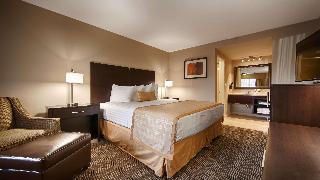 Hotel best western pasadena royale pasadena viajes for Best western pasadena