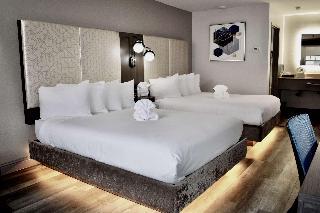 Hotel Best Western Beach Dunes Inn