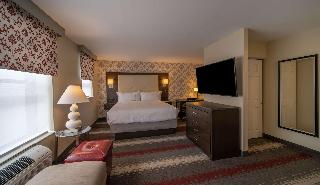 Best Western Georgetown Hotel Suites Lodgings In Downtown