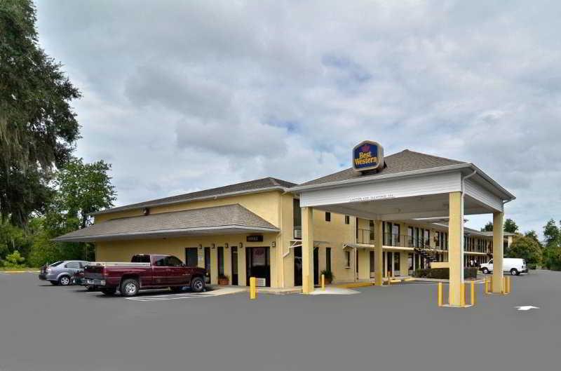 Best Western Suwannee River Inn