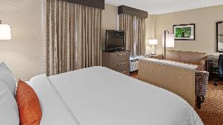 HotelBest Western Kendall Hotel A
