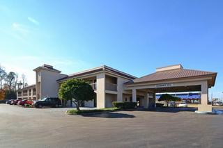 Quality Inn Tunica Resorts