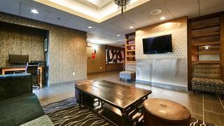 Magnuson Convention Center Hotel