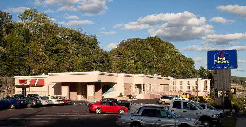 Best Western University Inn Steubenville