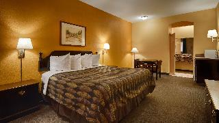 SureStay Hotel by Best Western Mission