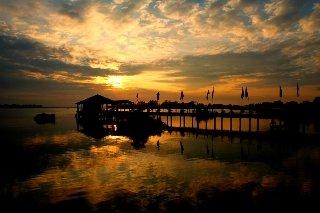 Viajes Ibiza - Lake Town Hotel Bukit Merah