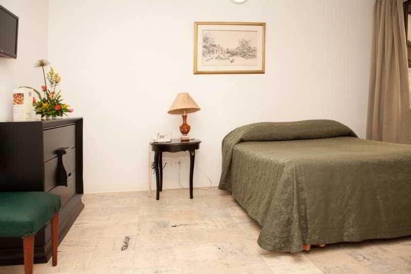 Room (#4 of 7) - Nutibara Hotel