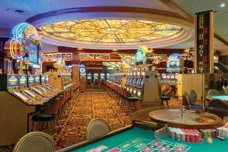 Sam's Town Hotel & Gambling Hall image 12