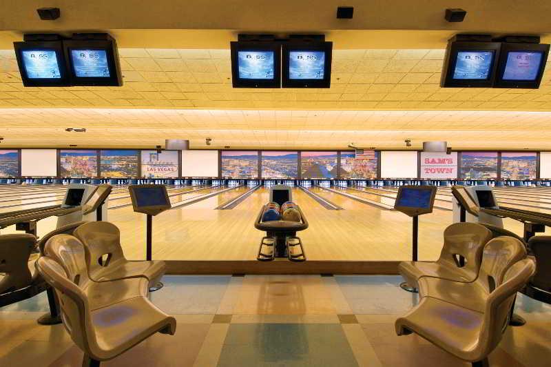 Sam's Town Hotel & Gambling Hall image 5