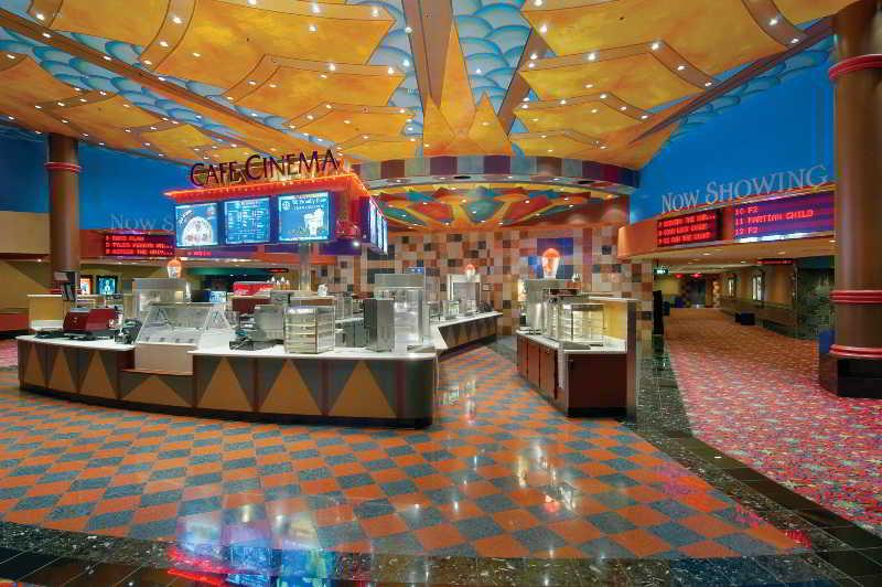 Sam's Town Hotel & Gambling Hall image 13