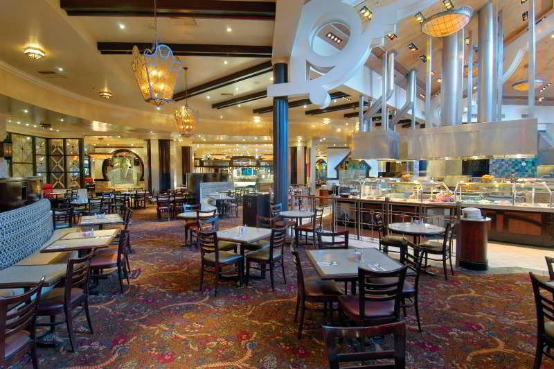 Sam's Town Hotel & Gambling Hall image 6