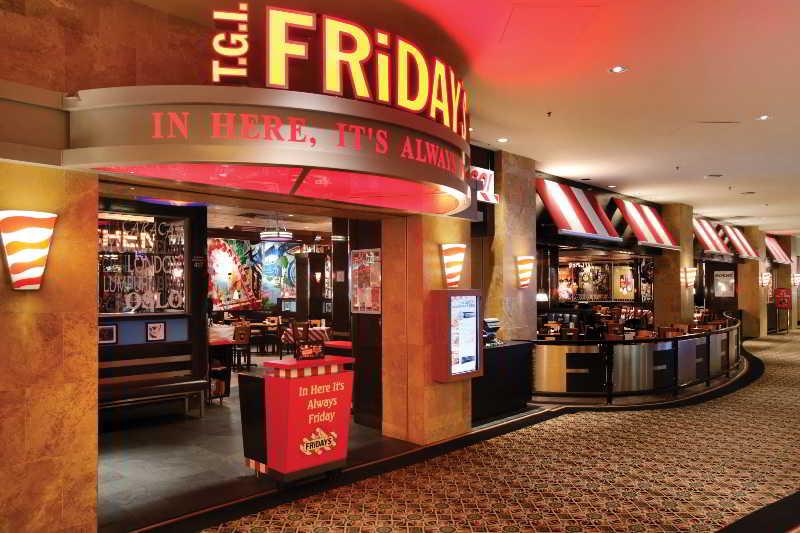 Sam's Town Hotel & Gambling Hall image 9