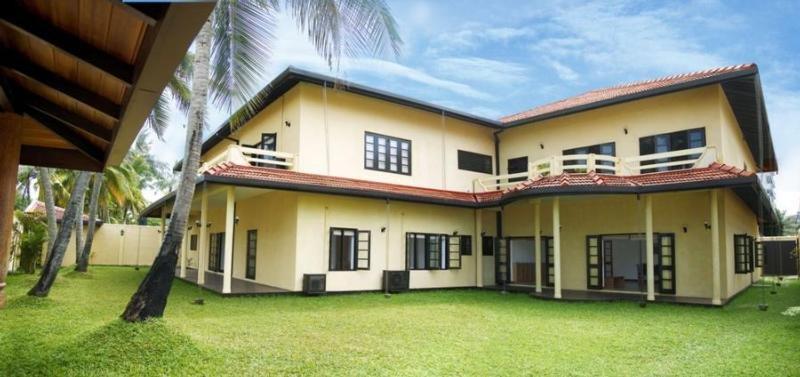 Lavinia Residencies