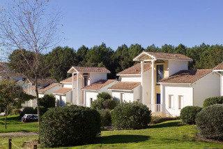 Villas Eurogroup Club Royal Aquitaine