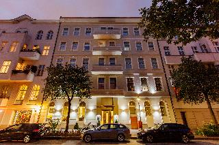 Quentin Design Berlin Hotel in Berlin, Germany