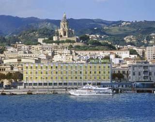 Jolly Dello Stretto Palace Hotel