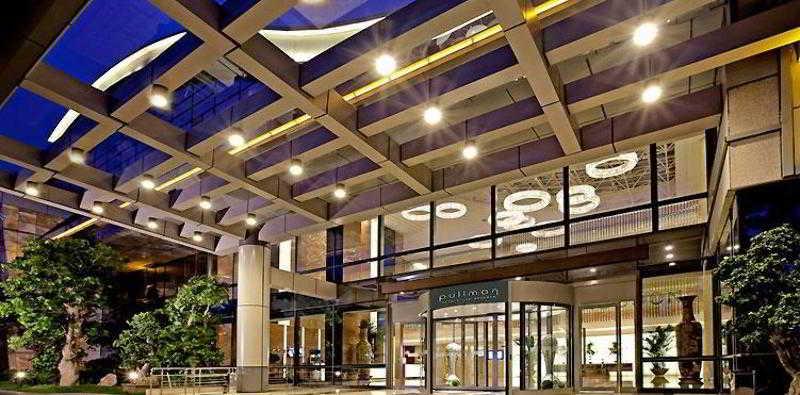 廈門寶龍鉑爾曼大酒店