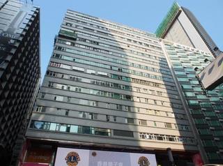 香港英格蘭豪華客棧