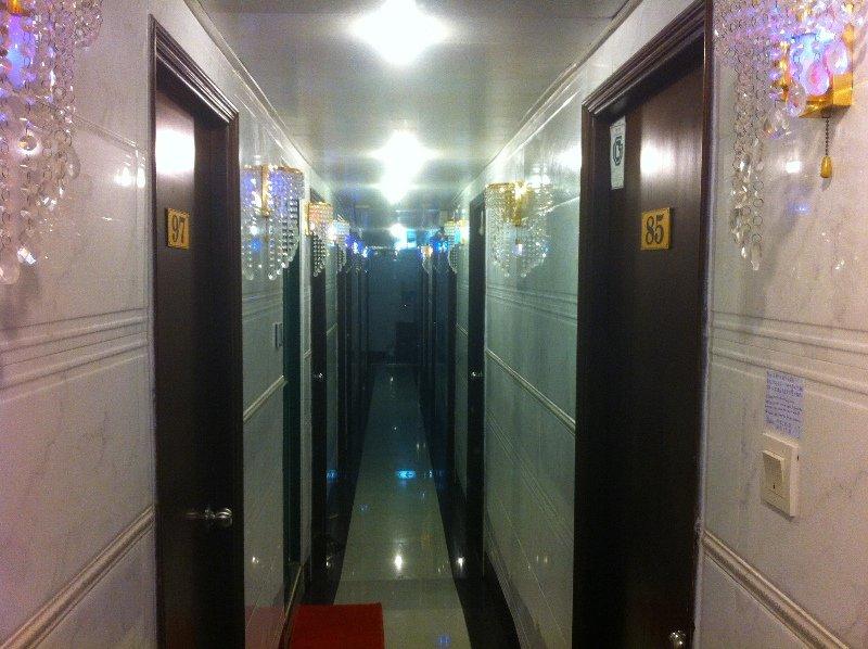 香港明星酒店