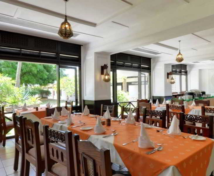Viajes Ibiza - Mombasa Continental Hotel